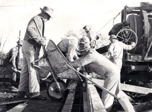 Blakes-in-1953
